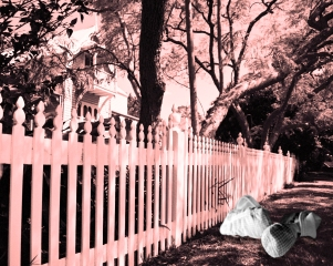 Fenced