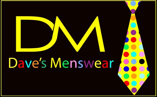 DTM Tie Logo & Bus Card_business card