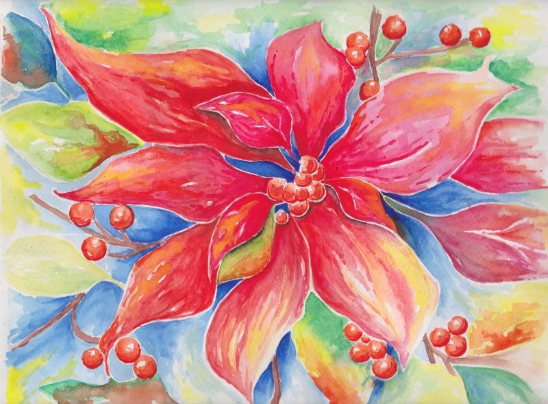 Painted Artworks