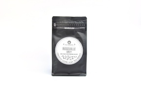 Tea Journeys - Label Design & Product Photography